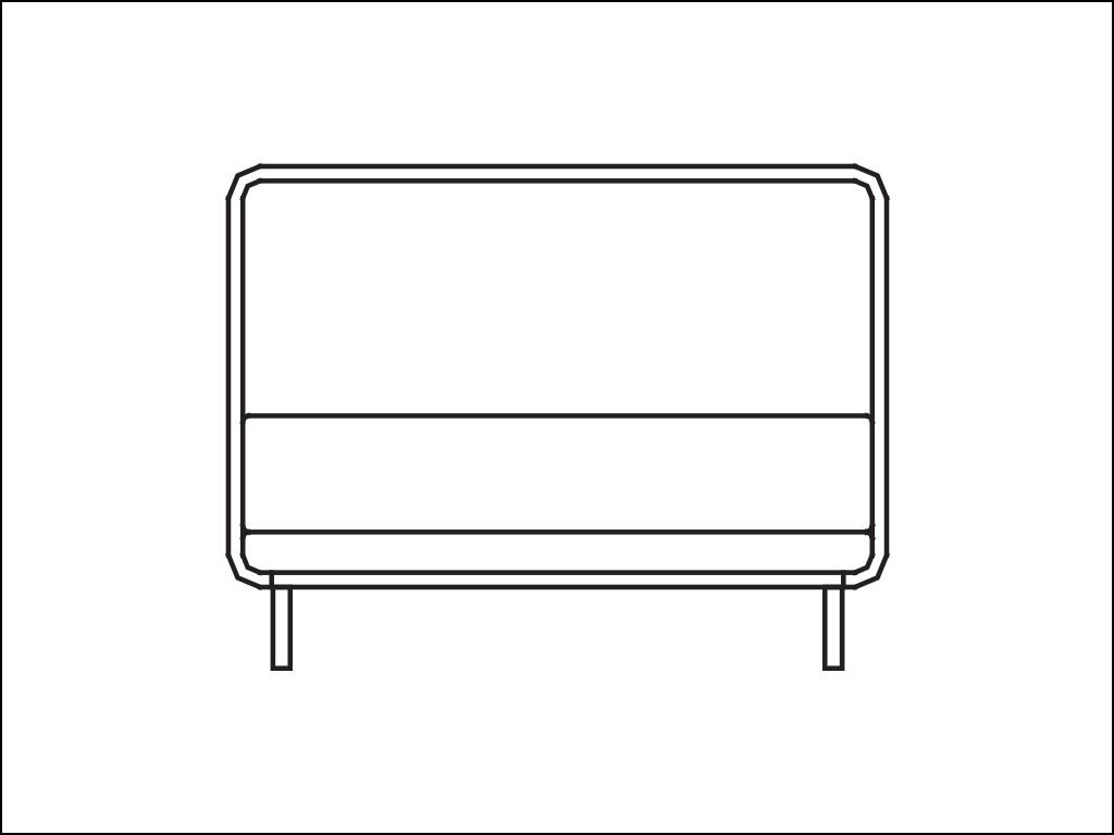 Cabin Sofa Range