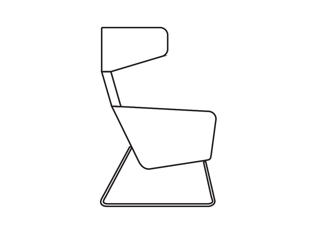 Shelter Chairs DWG