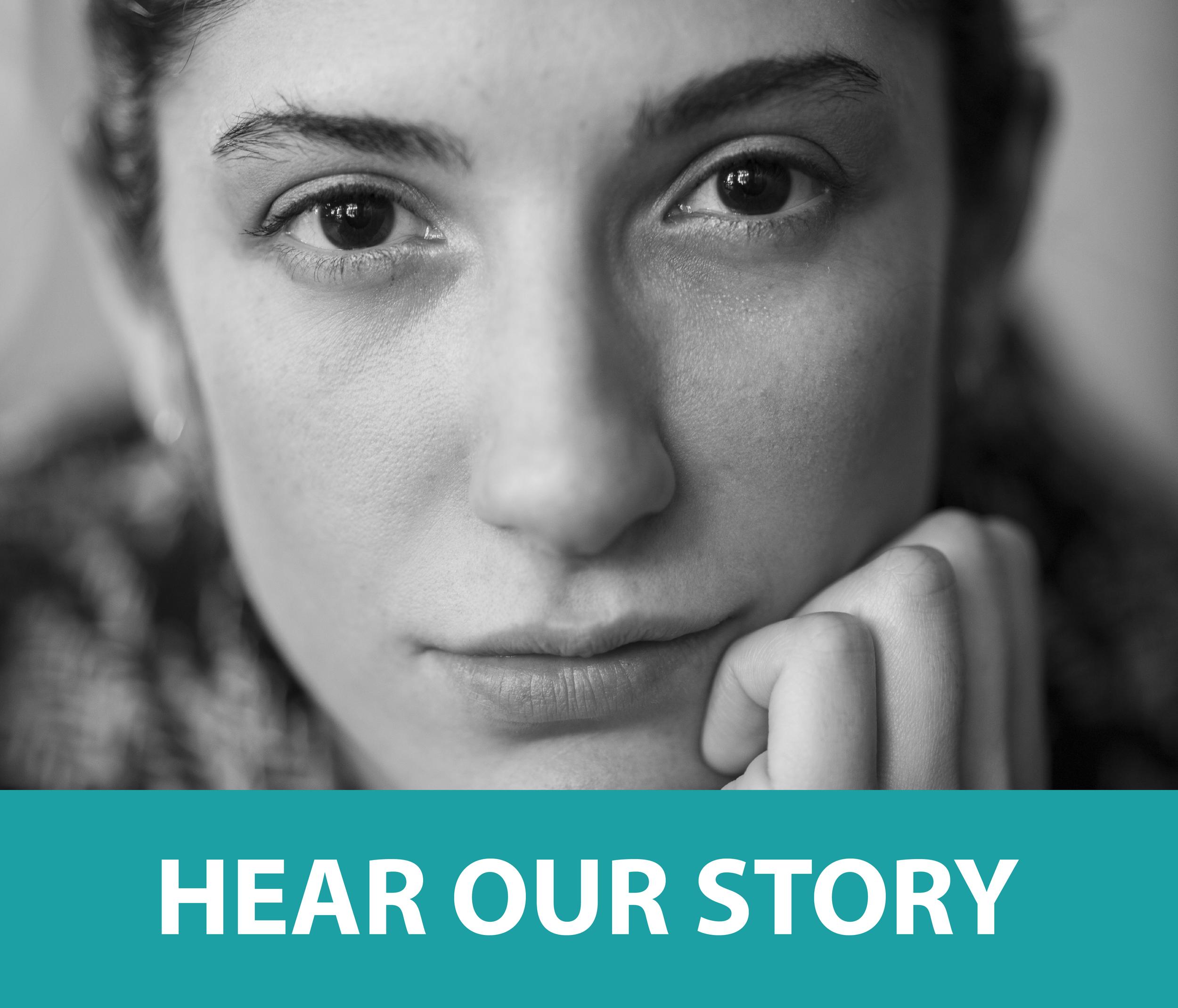 SENBAN_HEAR OUR STORY .png