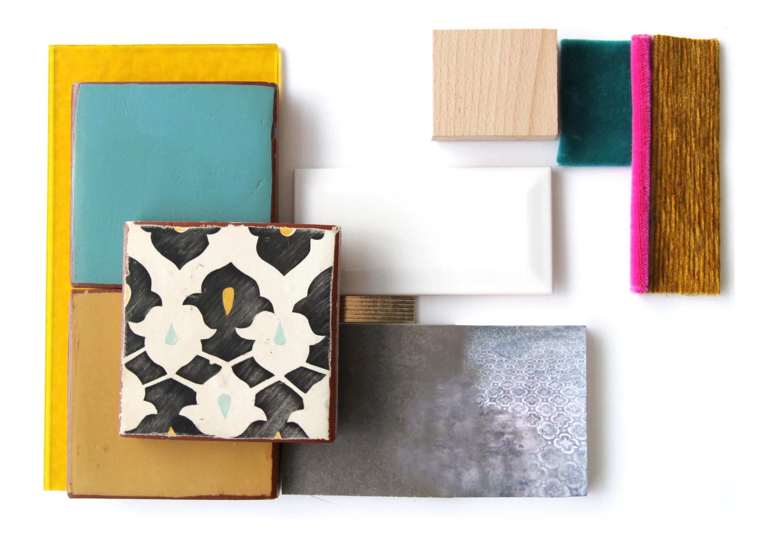 silu materialboard