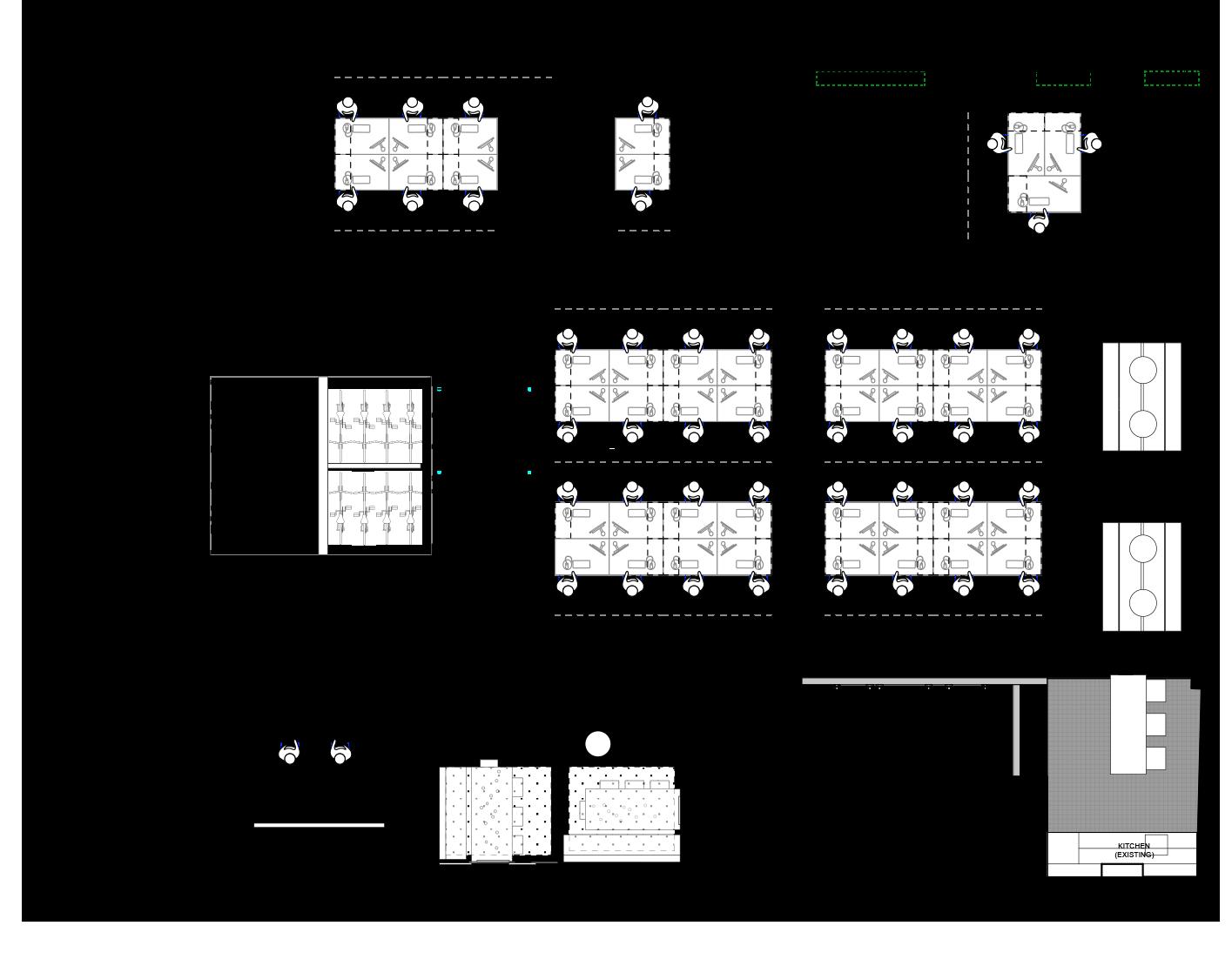 silu plan drawing