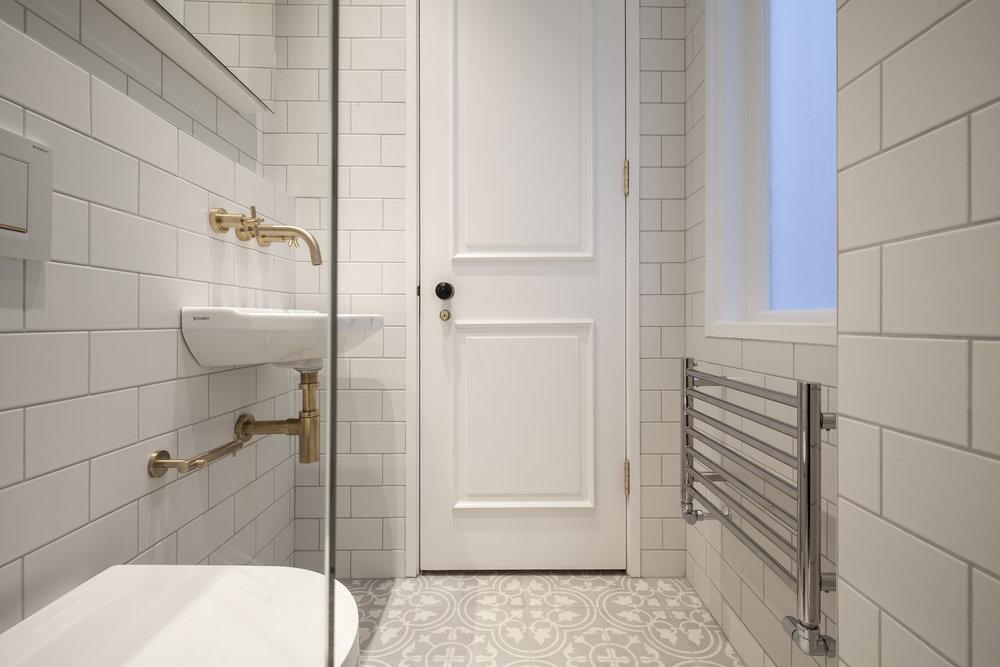 silu residential interior design
