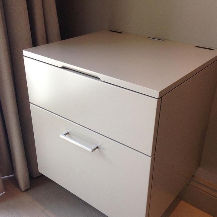 silu bespoke furniture