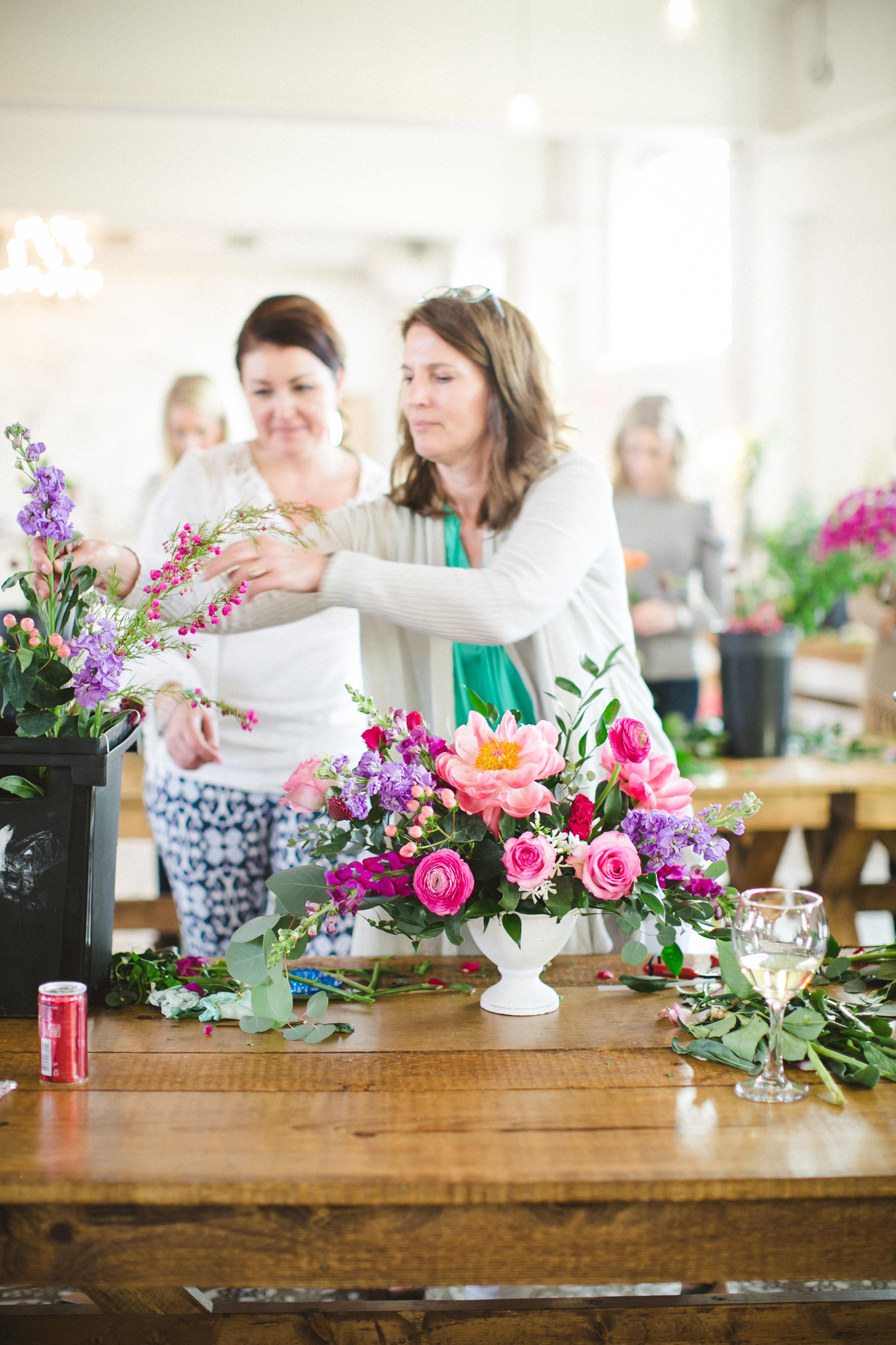 by Aimee Jobe Photography Bloom Designs Flower Workshop Brainerd-16.jpg