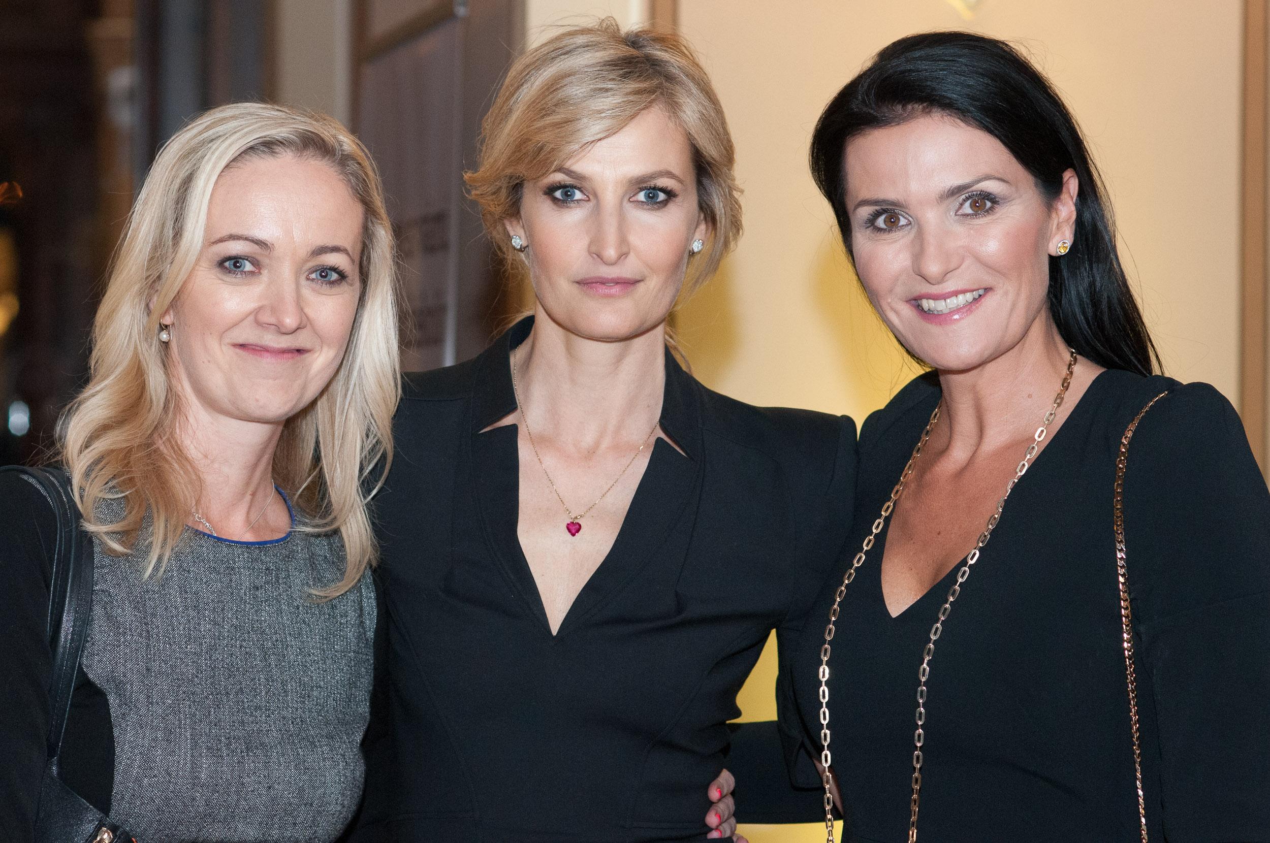 TOP 25 Women of Czech Business 2014
