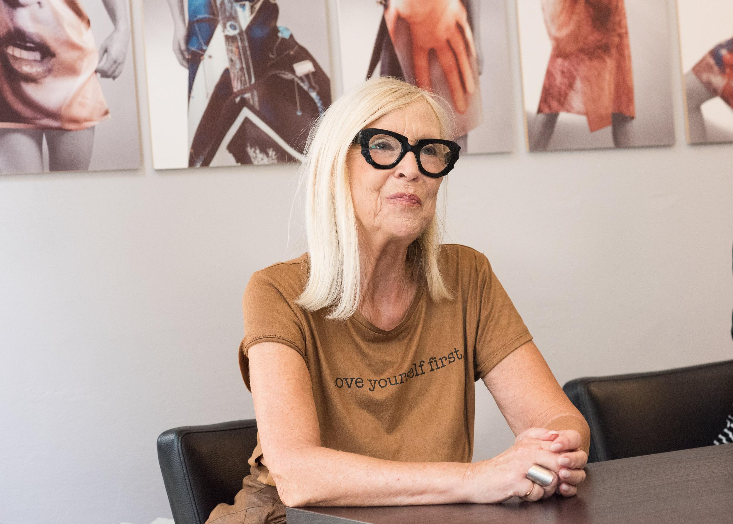 Photographic exhibition of Milota Havránková