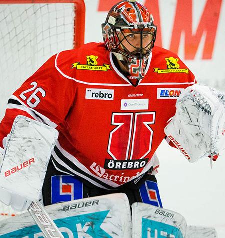 Stefan Steen  Sport / Liiga FI