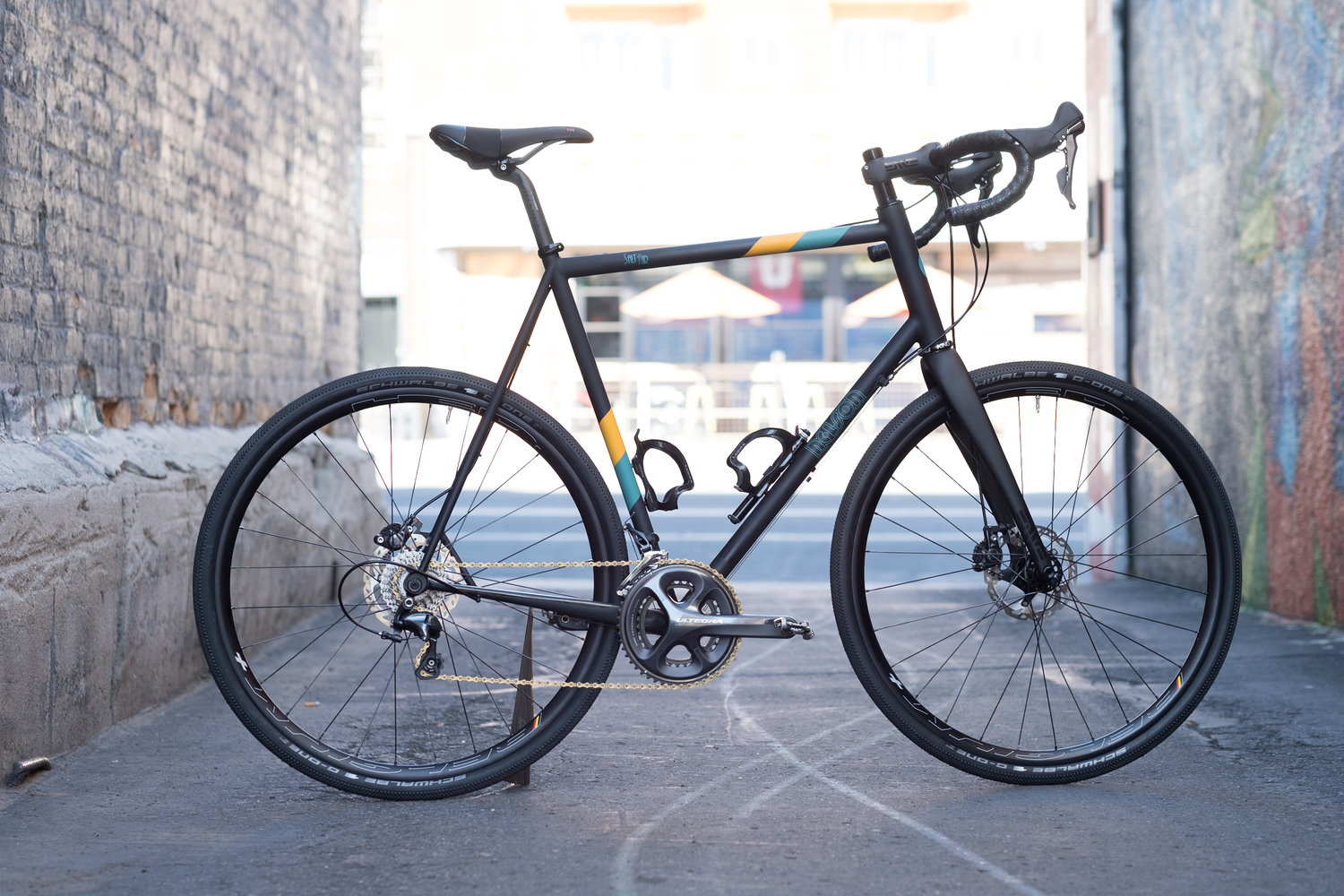 Disc All-Road