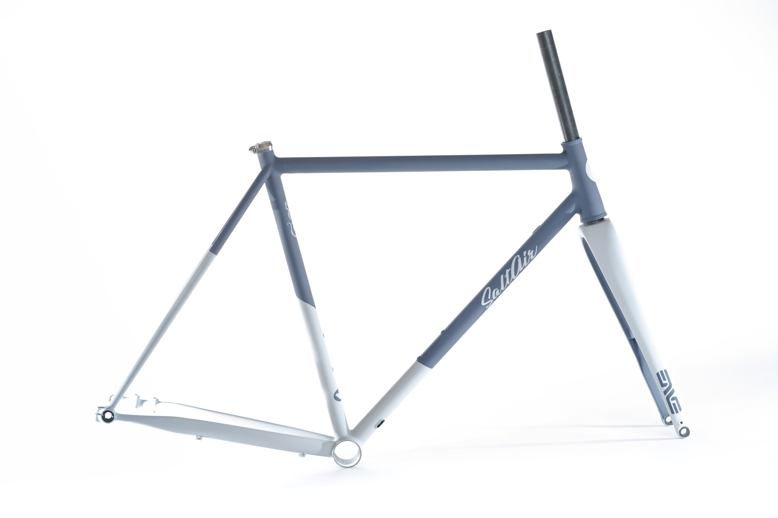 Lizard King Cyclocross frame & ENVE carbon fork: $2,175 (as pictured)