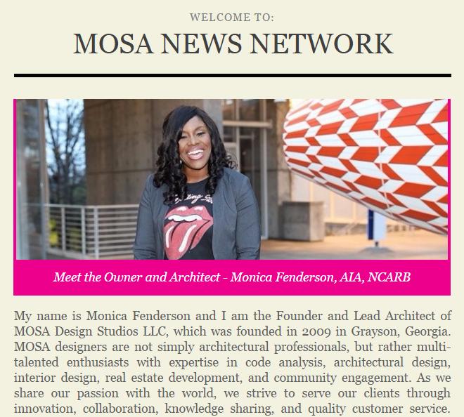 MOSA News Network