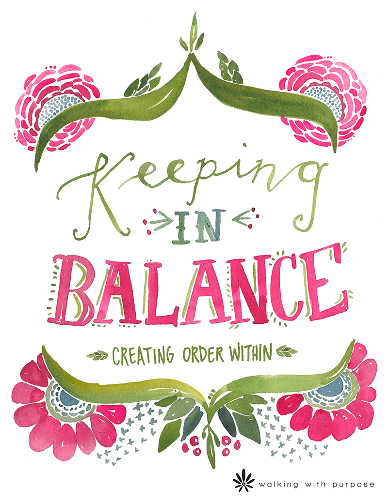 Keeping in Balance - Catholic Women's 6-Week Bible StudyThis Lent we will be doing another 6-week study called Keeping in Balance; a new Bible study learning how to create order in our lives. With the busyness of life, many of us are struggling to prioritize our day and figure out which tasks and relationships are most important. Join this study to take a step back and evaluate your current state in life and learn how to experience peace within!Do you feel pulled in many directions? Do you find it hard to balance the demands placed on your time? Is it difficult to manage all the details thrown your way? God wants to support and help us so that we can be our best in every season of our lives.Come along on a journey throughout Scripture as we discover the relevance of Old and New Testament wisdom to our daily challenges. Together, we'll explore biblical ideas for managing life's pace and pressure while living with calm and steadiness. Your lifestyle of health and holiness awaits.This study is open to adult women of all ages and denominations. These studies are discussion based, so there is no need to feel like you're supposed to be a Bible scholar to join! No matter where you are in your faith journey, you are wanted in this study!There are 2 different groups to join. Thursdays at 7:00pm, starting March 14th. The other will be on Friday mornings at 9:30am, starting March 15th. The duration of the study is usually 1 1/2- 2 hours. If you are interested in joining this study or would like more information, contact Erin at straysfaithformation@gmail.com or call 723-4138.The study guide is $40 and can be paid for at the first session. There are actually 22 lessons in this study, but we will only meet consecutively for the first 5-6 weeks.If cost is an issue, please let Erin know.