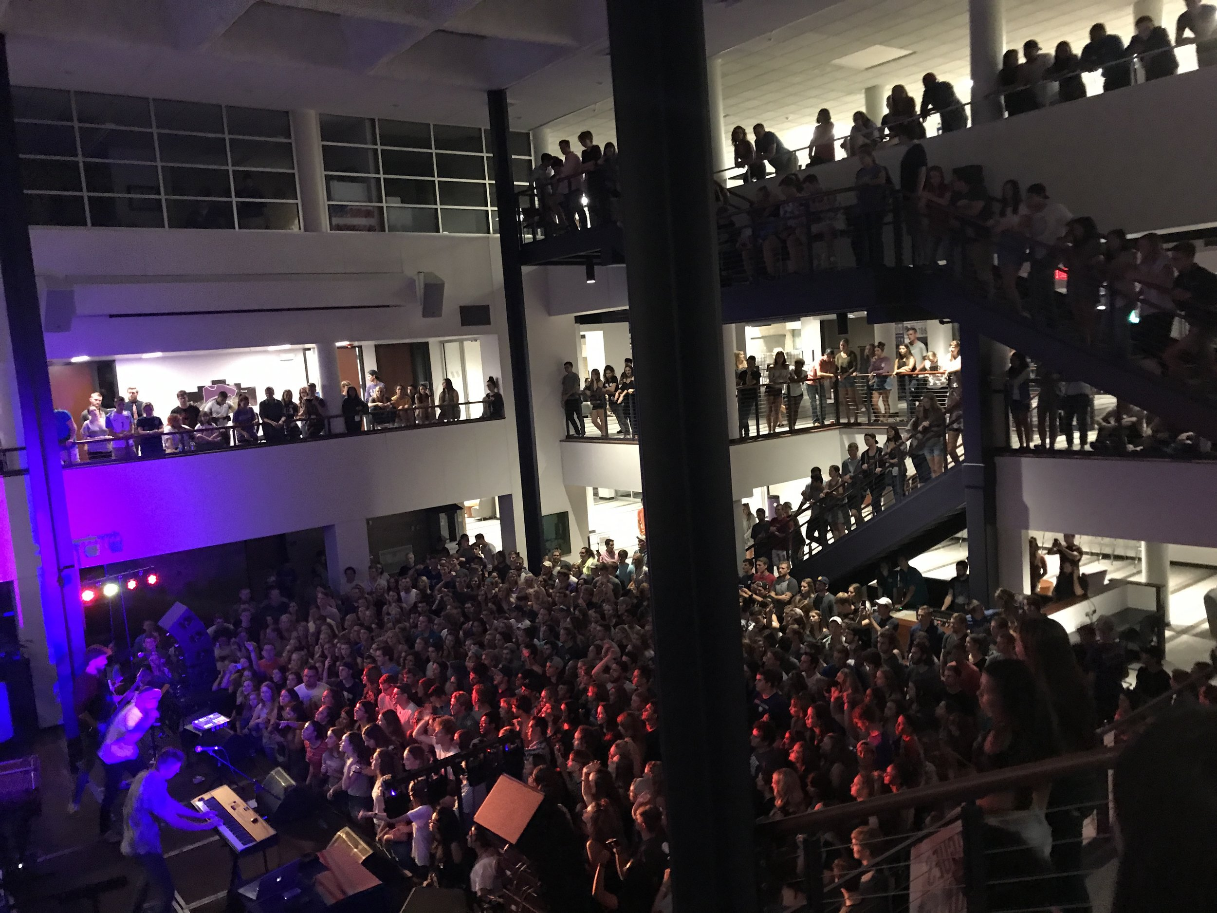 AJR Concert