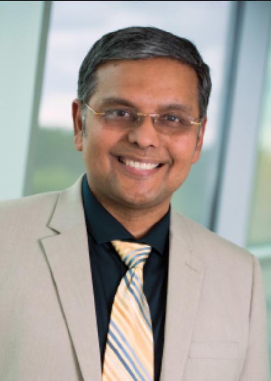 Dev Mukhopadhyay, Ph.D.
