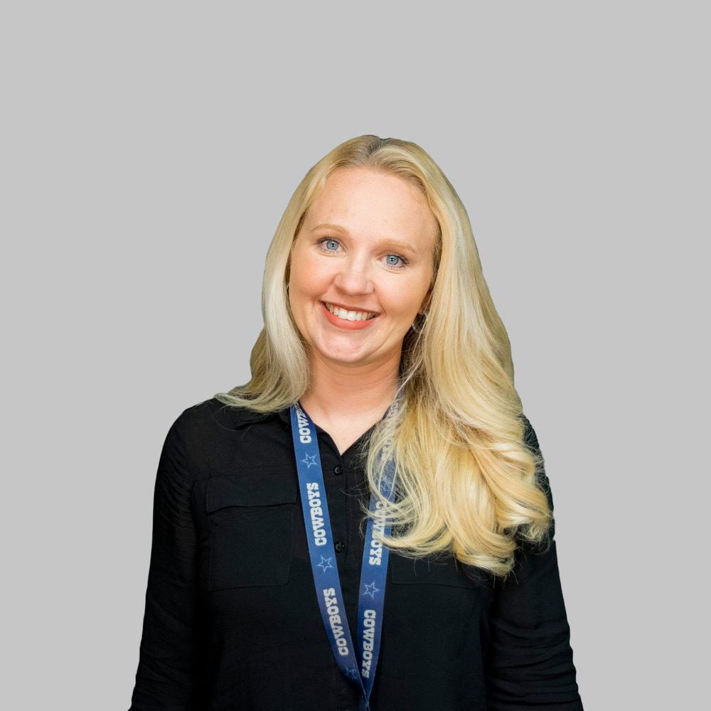 Rachel Warren - Preschool & Children's Pastor