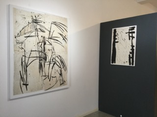 Galerie Caron Bedout, 2017
