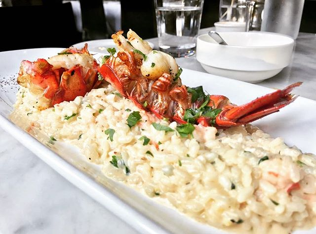 """""""One of our favorite restaurants in Seattle, we look forward to dining here on each visit! The staff is always knowledgeable and professional and the food always leaves an impression. Definitely try the Lobster Risotto, my favorite so far!"""" ~ OpenTable Diner, (Vancouver) #baroloristorante #baroloseattle"""