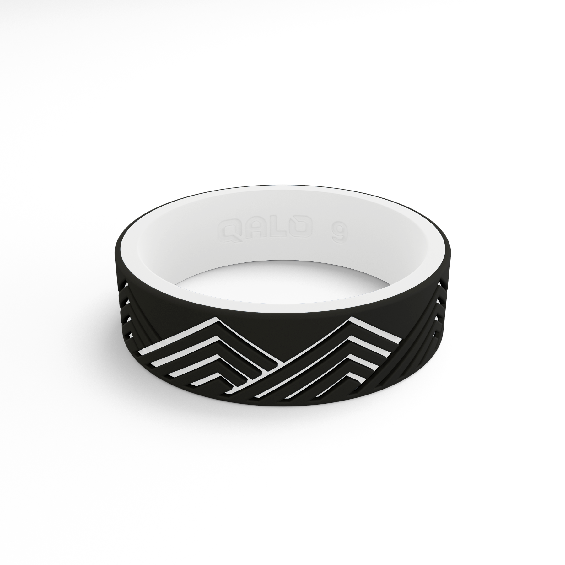 Womens-Strata-BlackWhite-Front-Weave-White.png