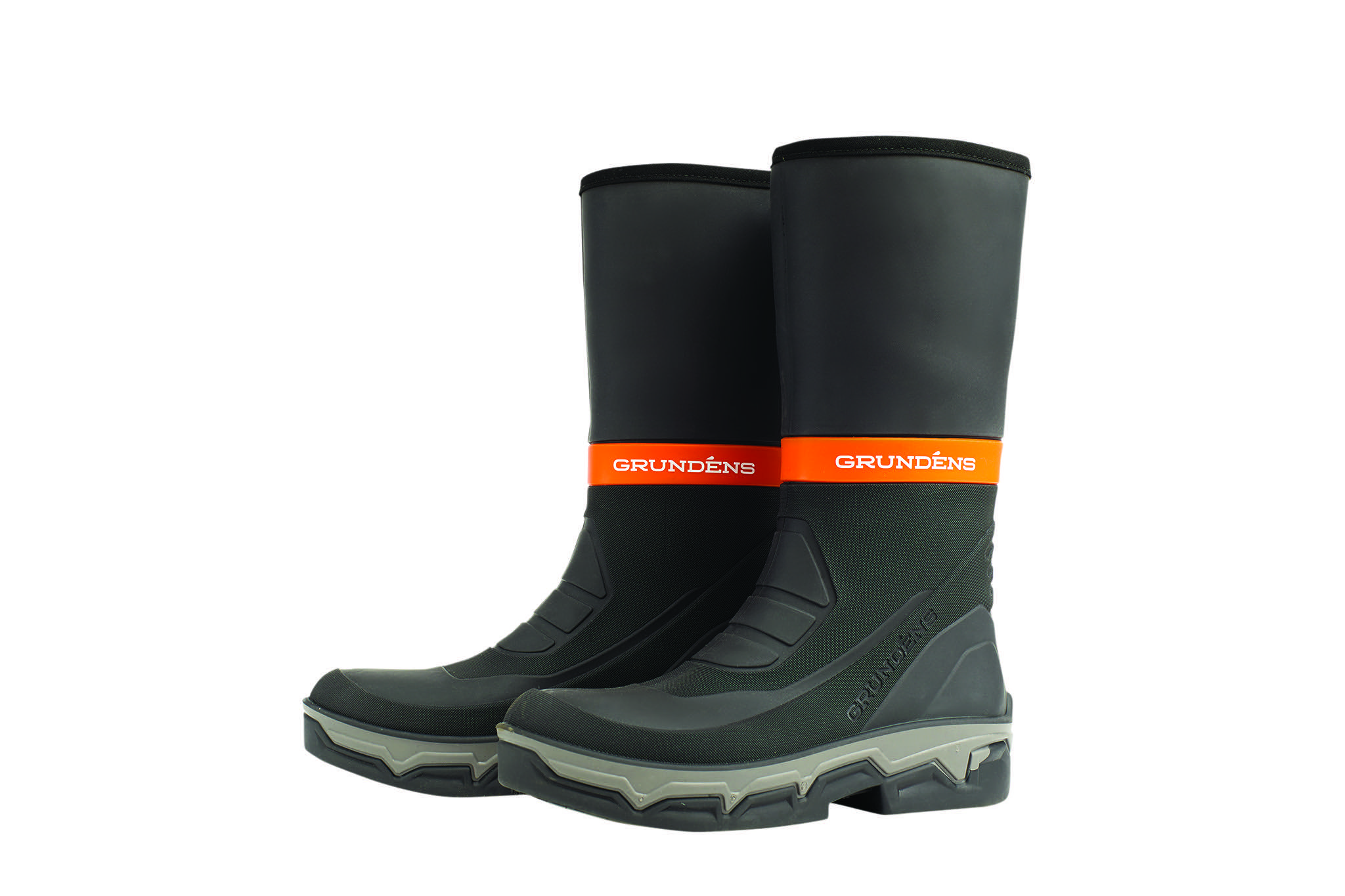 Grundéns Deck-Boss Boot Insulated