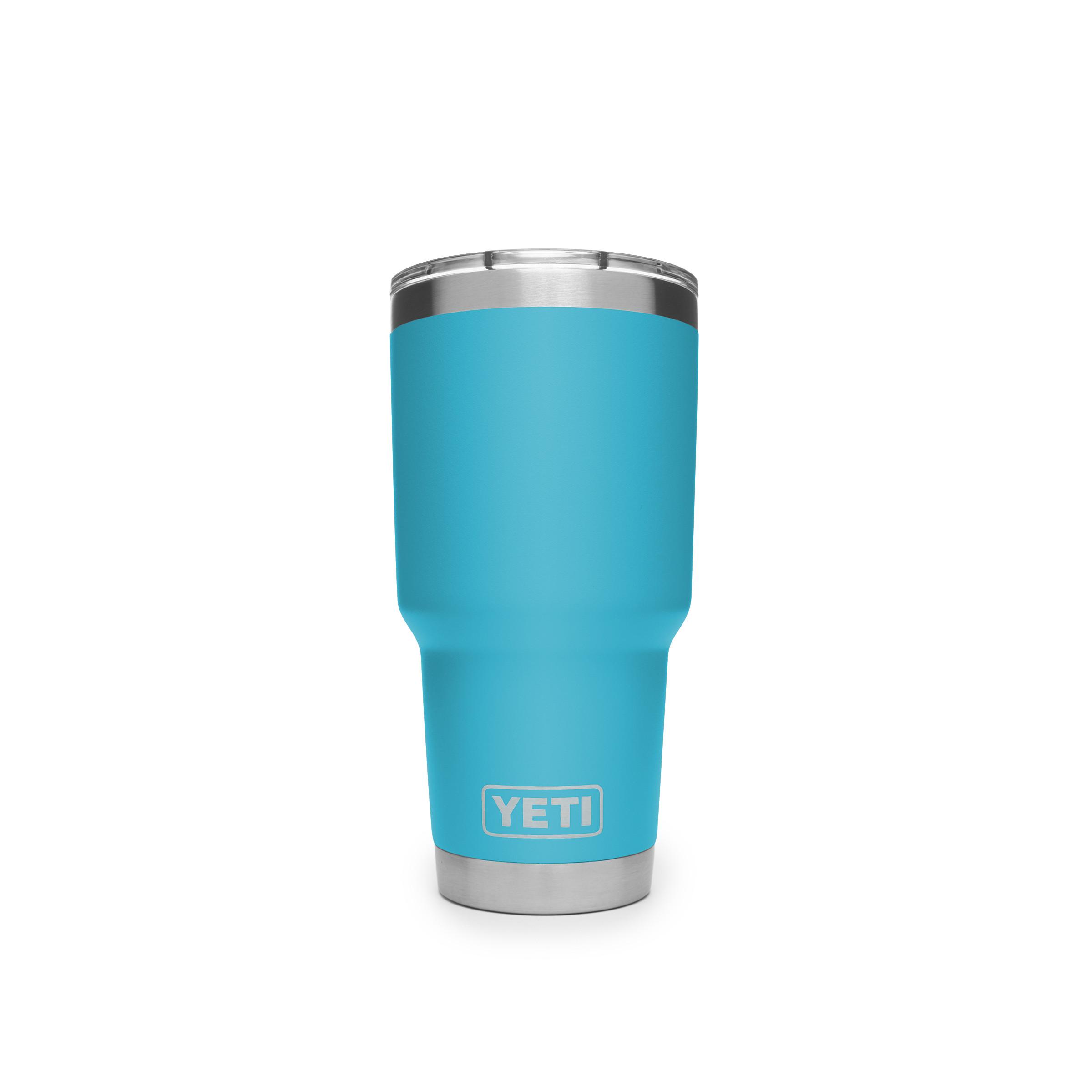 YETI Unveils New Rambler® 24 oz Mug and new Color