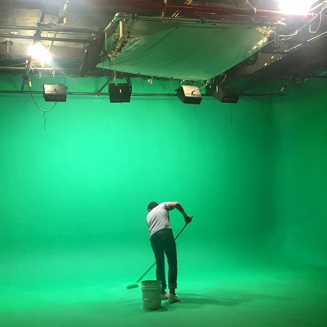 5 Common Green Screen Mistakes for Video and Photo Production