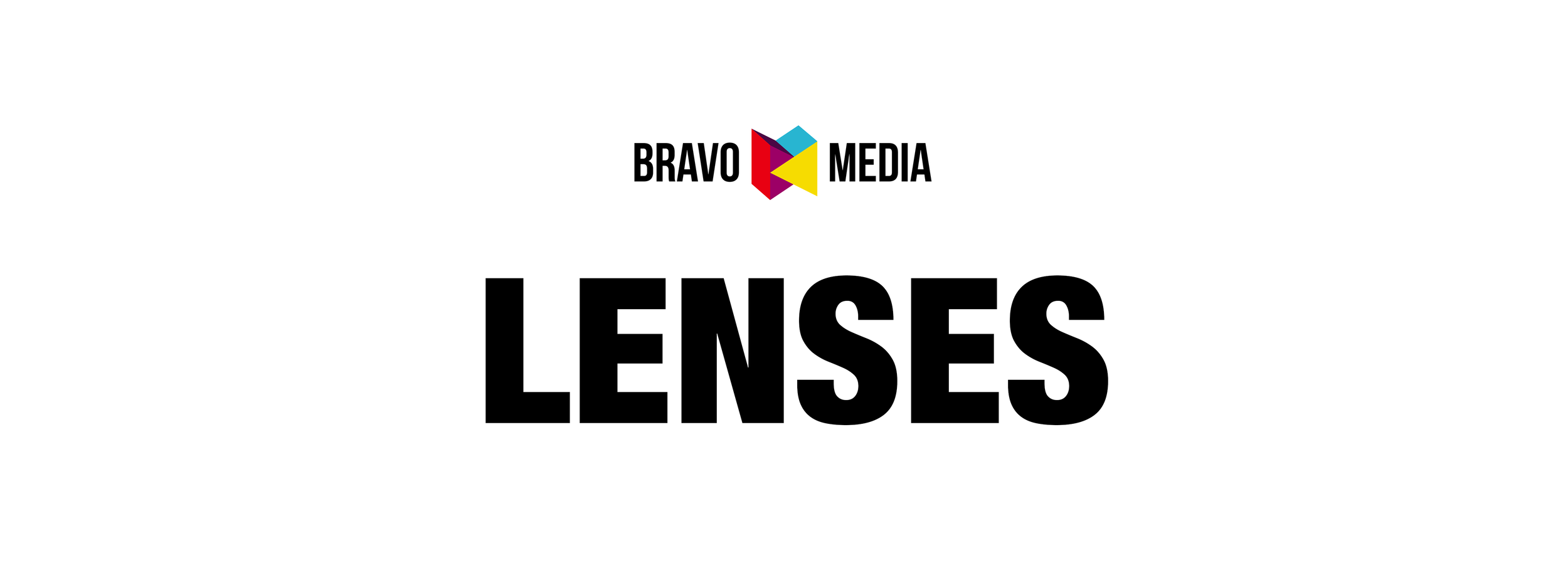 Rent the right lenses for the right camera at Bravo's studios.
