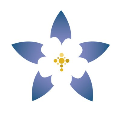 We belong to the Diocese of Colorado. Click on the Columbine flower to learn more about our traditional Episcopal worship.