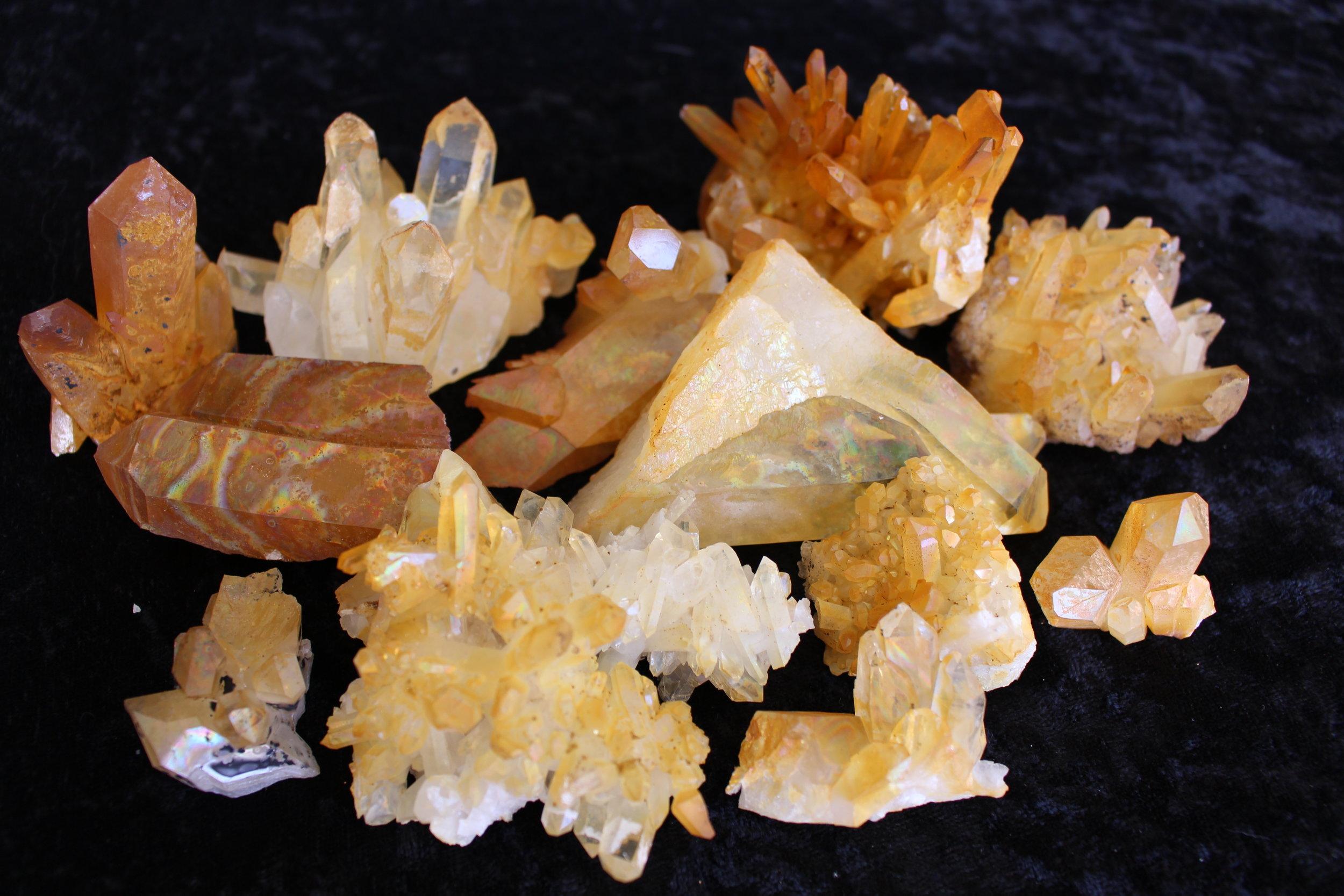 Solaris Clusters