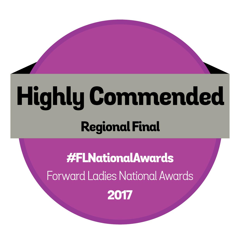 Awards badge - Highly Commended 2017.jpg