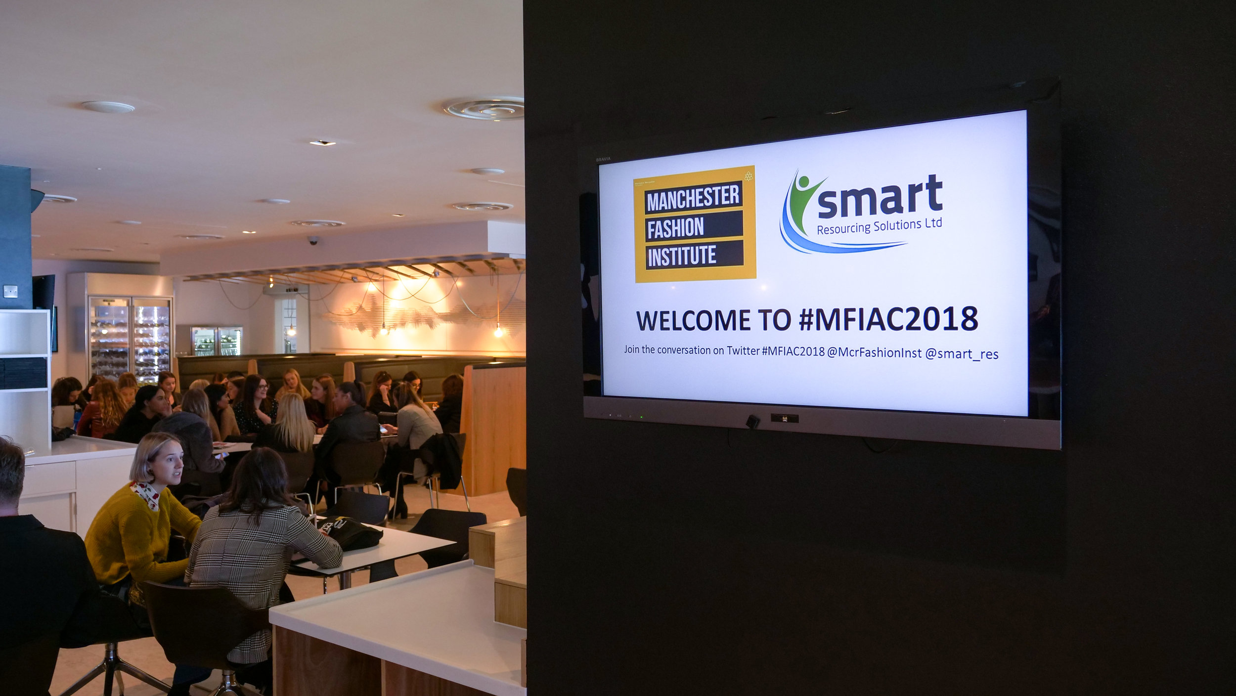 Smart Resourcing Solutions