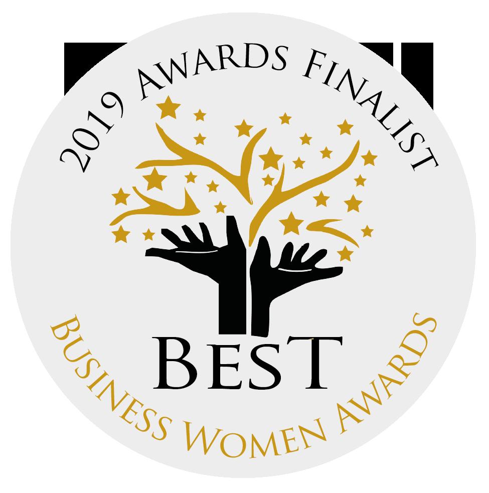 Sophie Milliken Best Business Women Awards