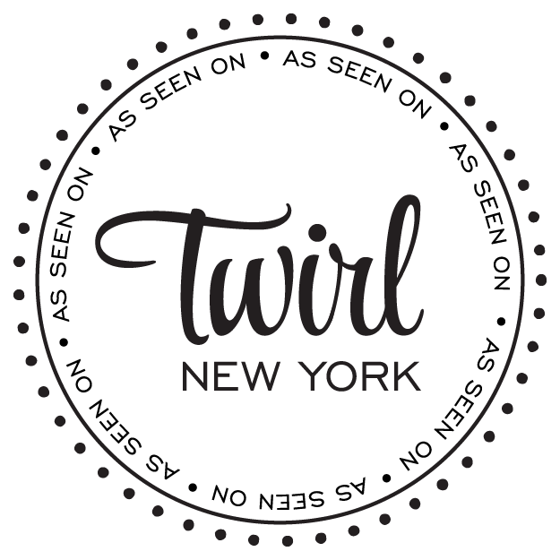 Brilliant Event Planning featured on Twirl New York