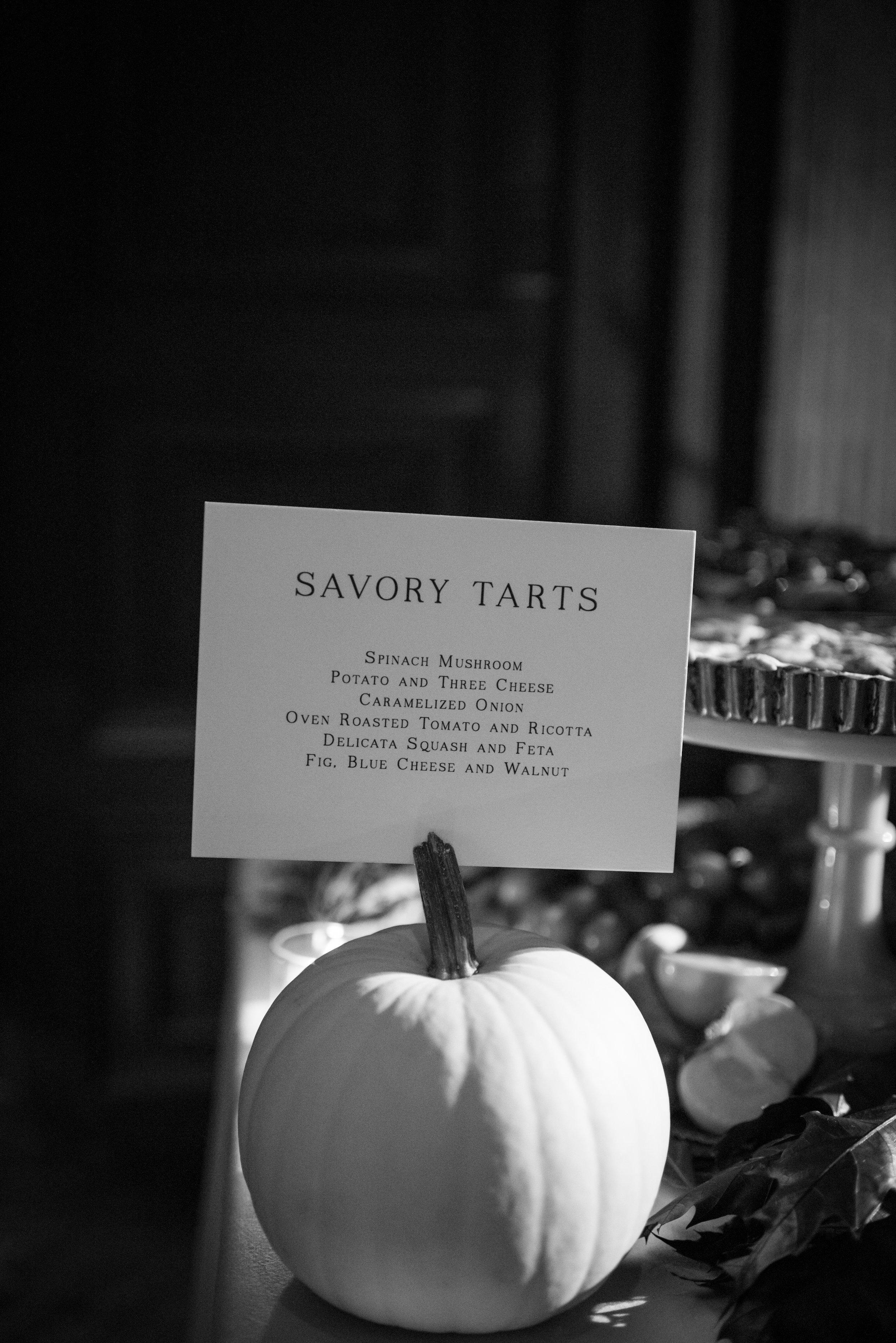 Fall NYC Wedding.  Photo by Cappy Hotchkiss.