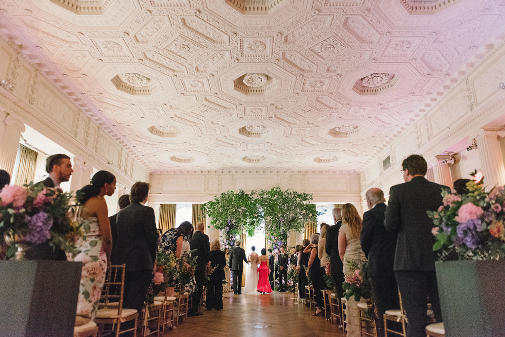 Ceiling details! Photo by Sasithon Photography.