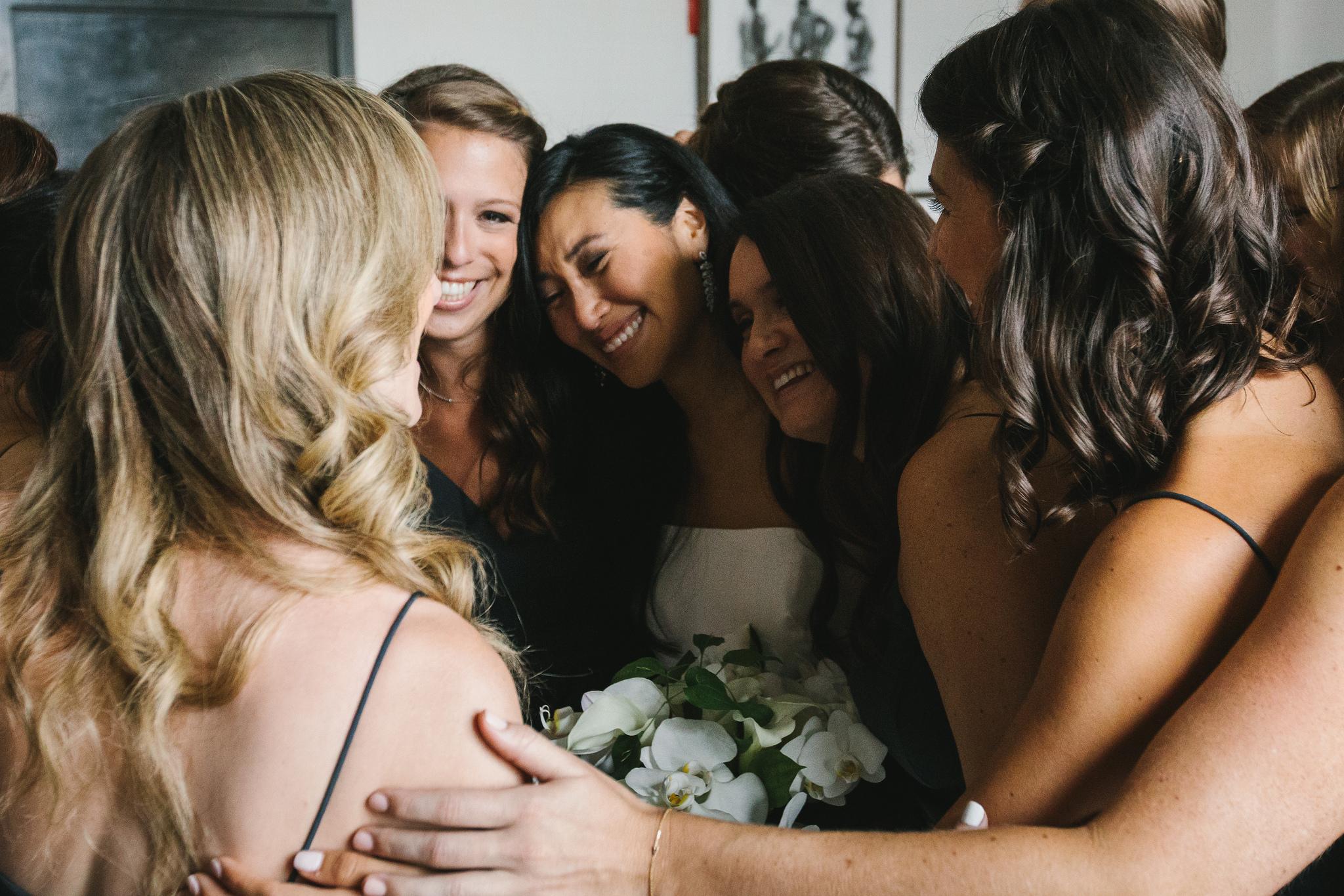 Grey Bridesmaid Dress Ideas