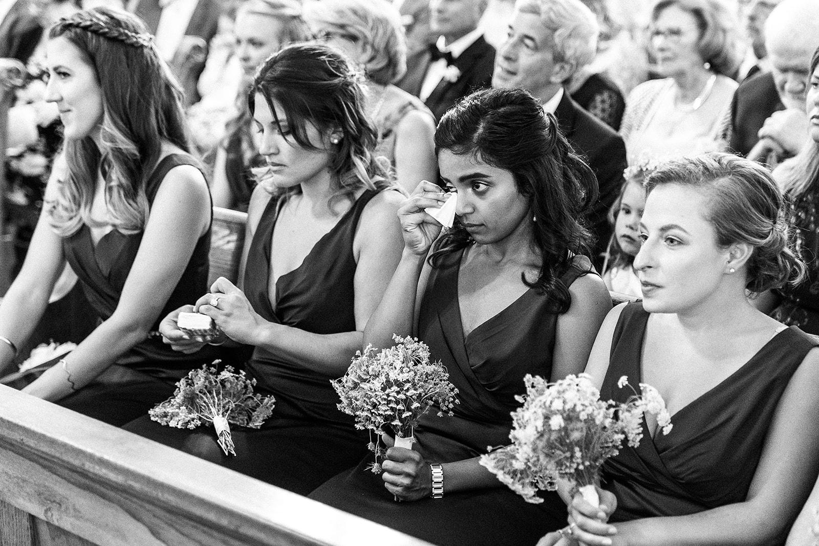 Church Wedding Ceremony Inspiration