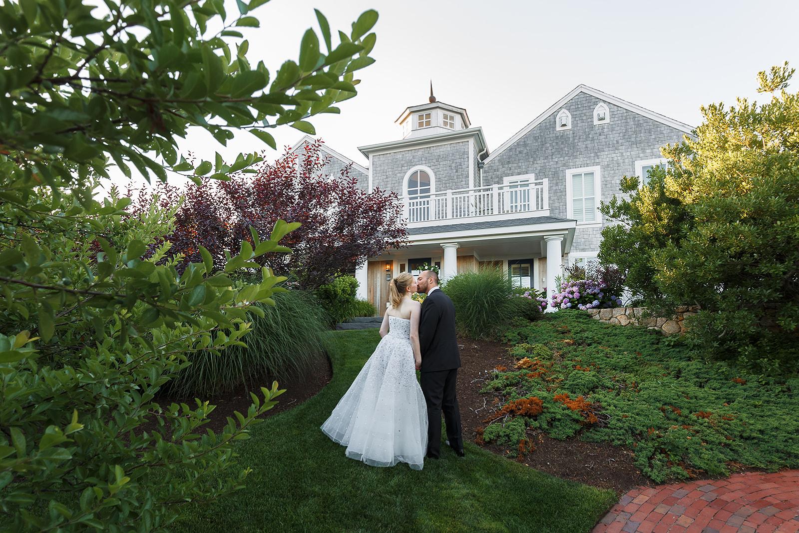 Wequassett Wedding Inspiration