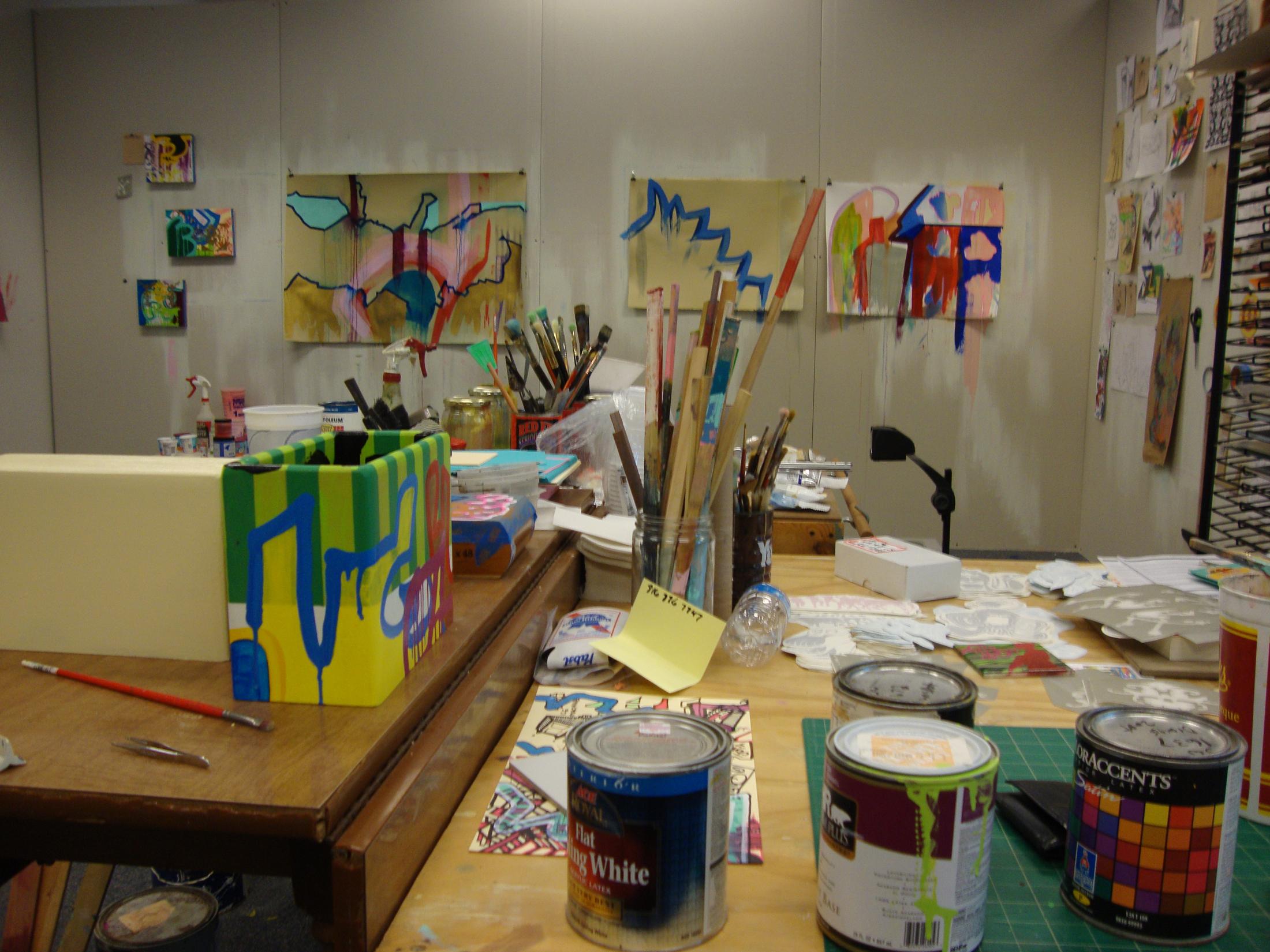 TP Studio July 2012.jpg