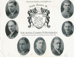 AGP's Founding Fathers