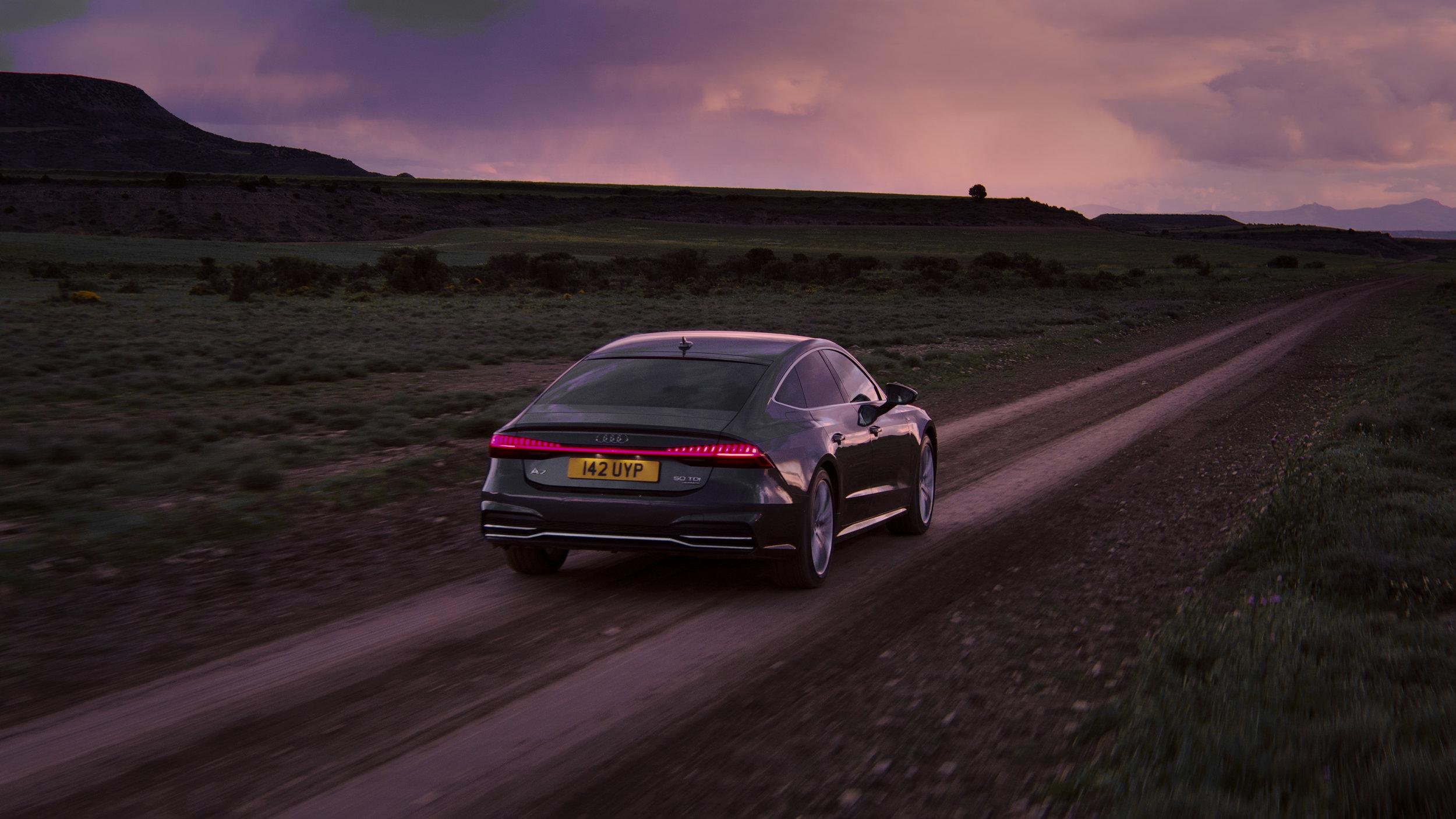 Audi - 'Bright Ideas'