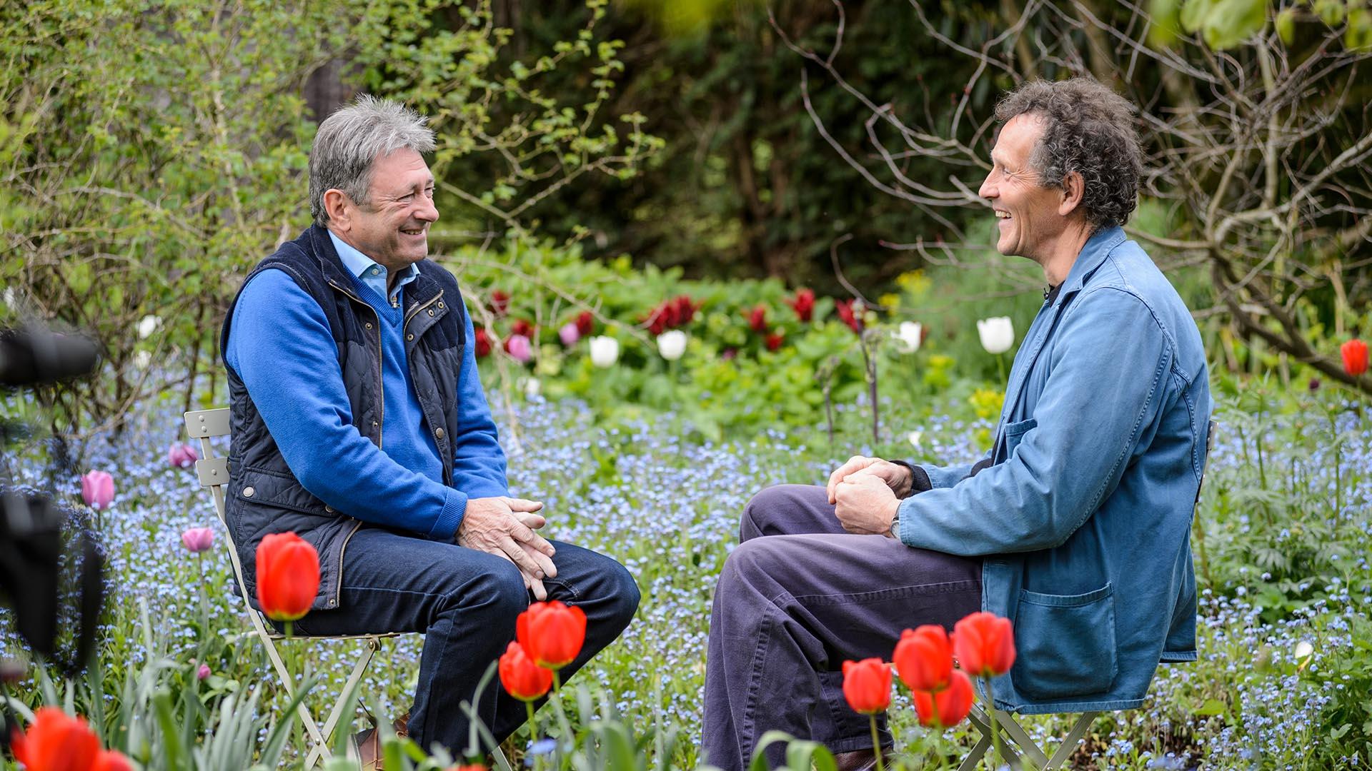 BBC - Gardeners' World at 50