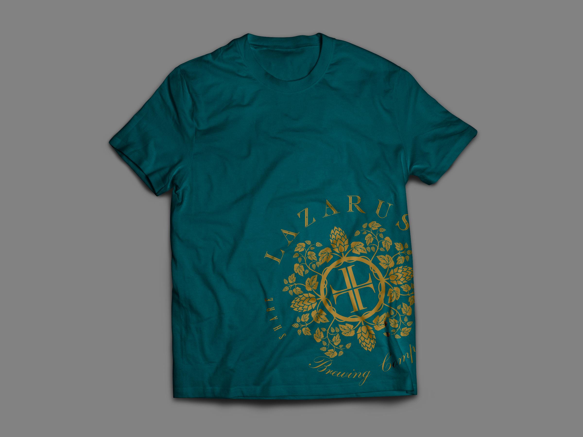 Lazarus-T-Shirt-Gold-Teal.jpg