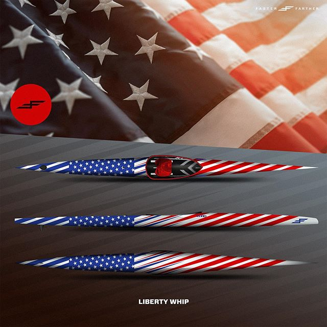 If liberty is not free, best to pursue it quickly... . . . . . . . . #fasterfarther #liberty #fourthofjuly #semperfi #paddle #paddling #kayak #kayaking #canoesprint #flagart #conceptart #teamusa #olympics #2020olympics #icfsprint #nelosete #nelo