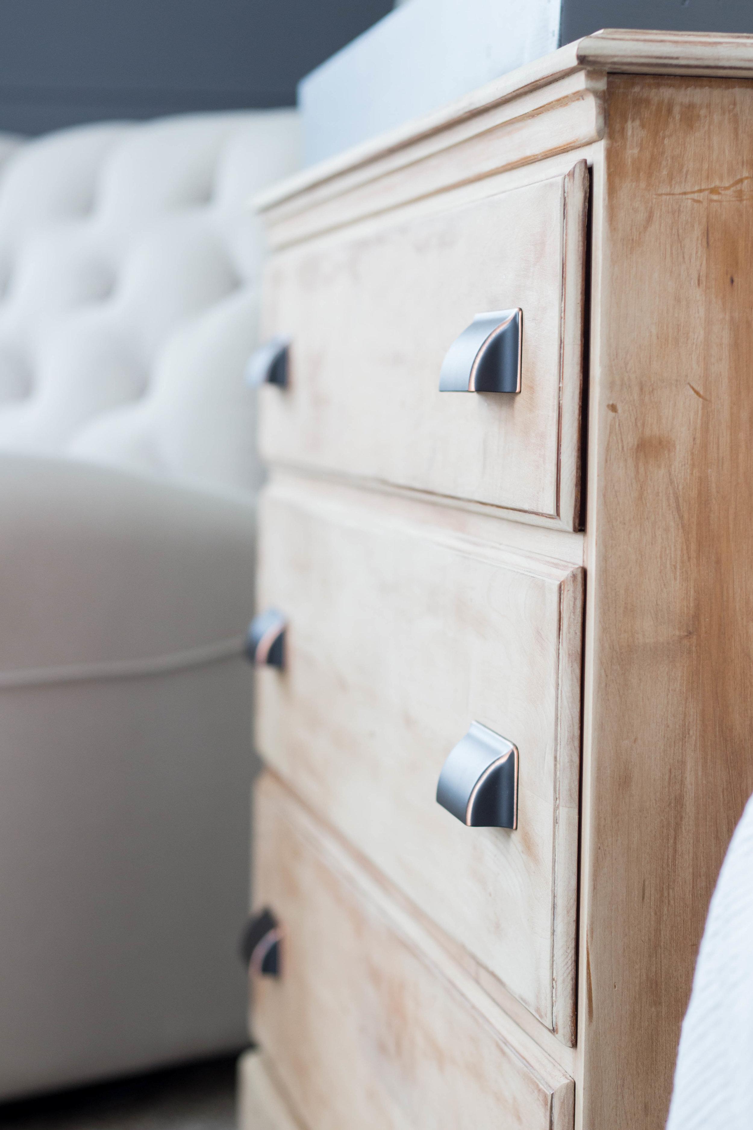 Nursery Dresser