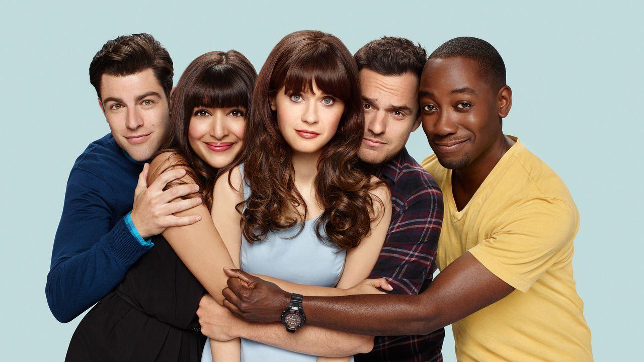 5 Netflix Shows to Binge