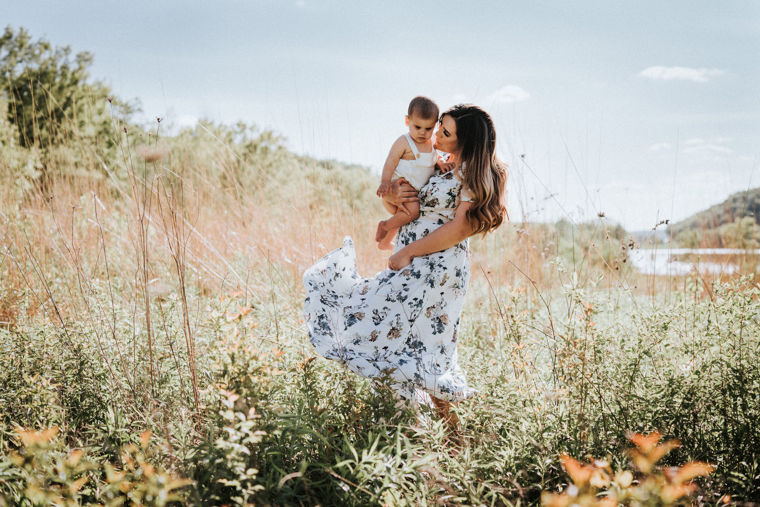 10 things I learned from my baby