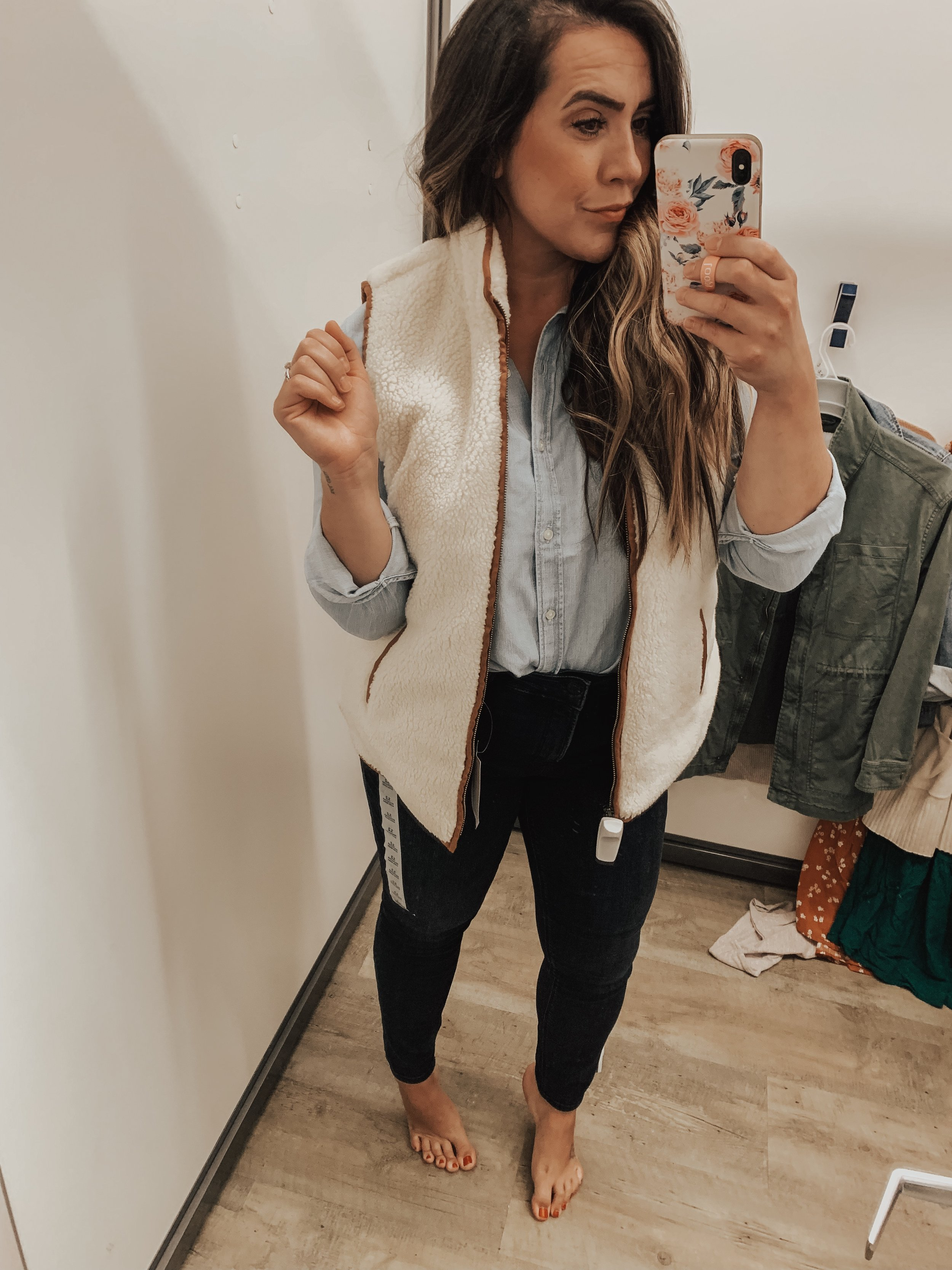 Old Navy Fall 2019