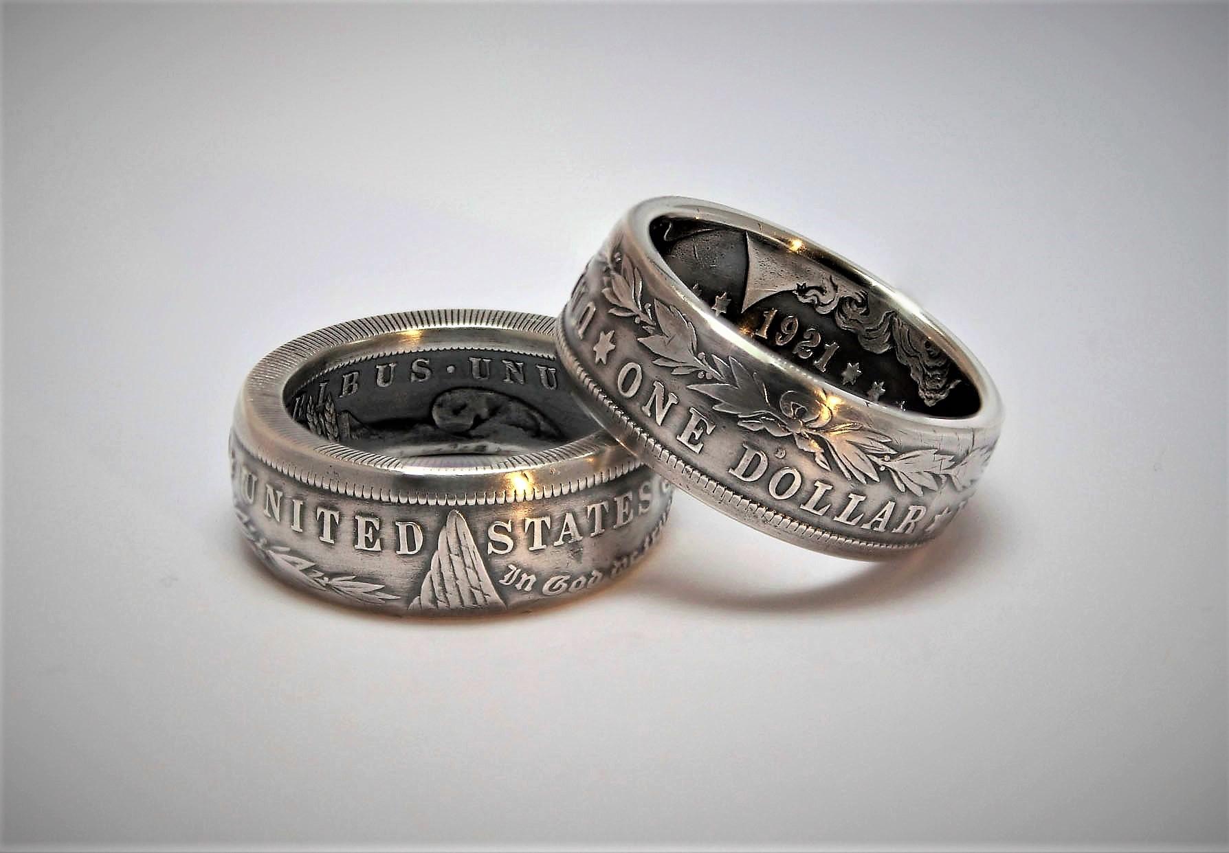 Morgan Silver Dollar 1921 Stacked 07222017.jpg