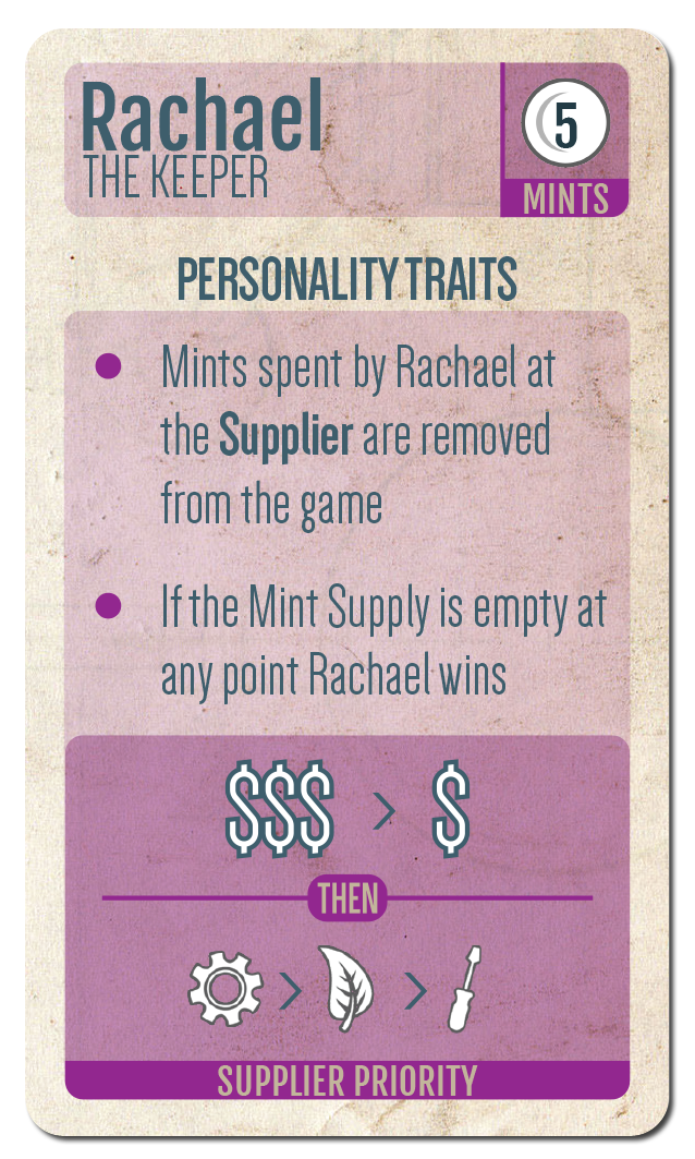 MINT WORKS AI - Apparently, Justin thinks I'm spendy! 🤣
