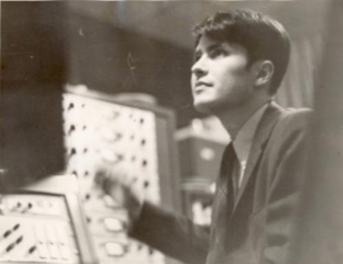1966 - John Fry, founder