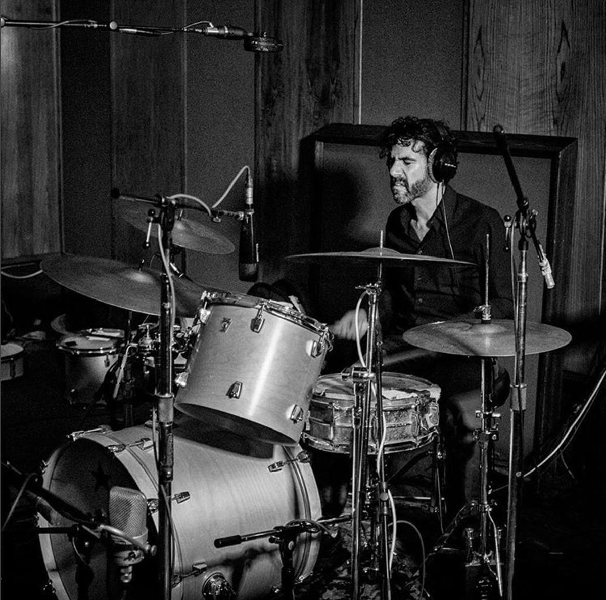 Studio B - Brian Jay © Alexander Koffler